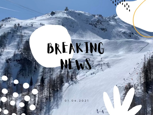 Ad Airolo si scierà anche d'estate!