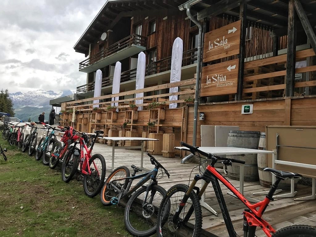 Bike After Work e apertura serale Stüa