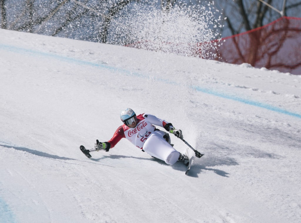Campionati svizzeri di sci paralimpico 2020