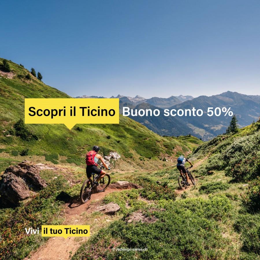 Scopri il Ticino