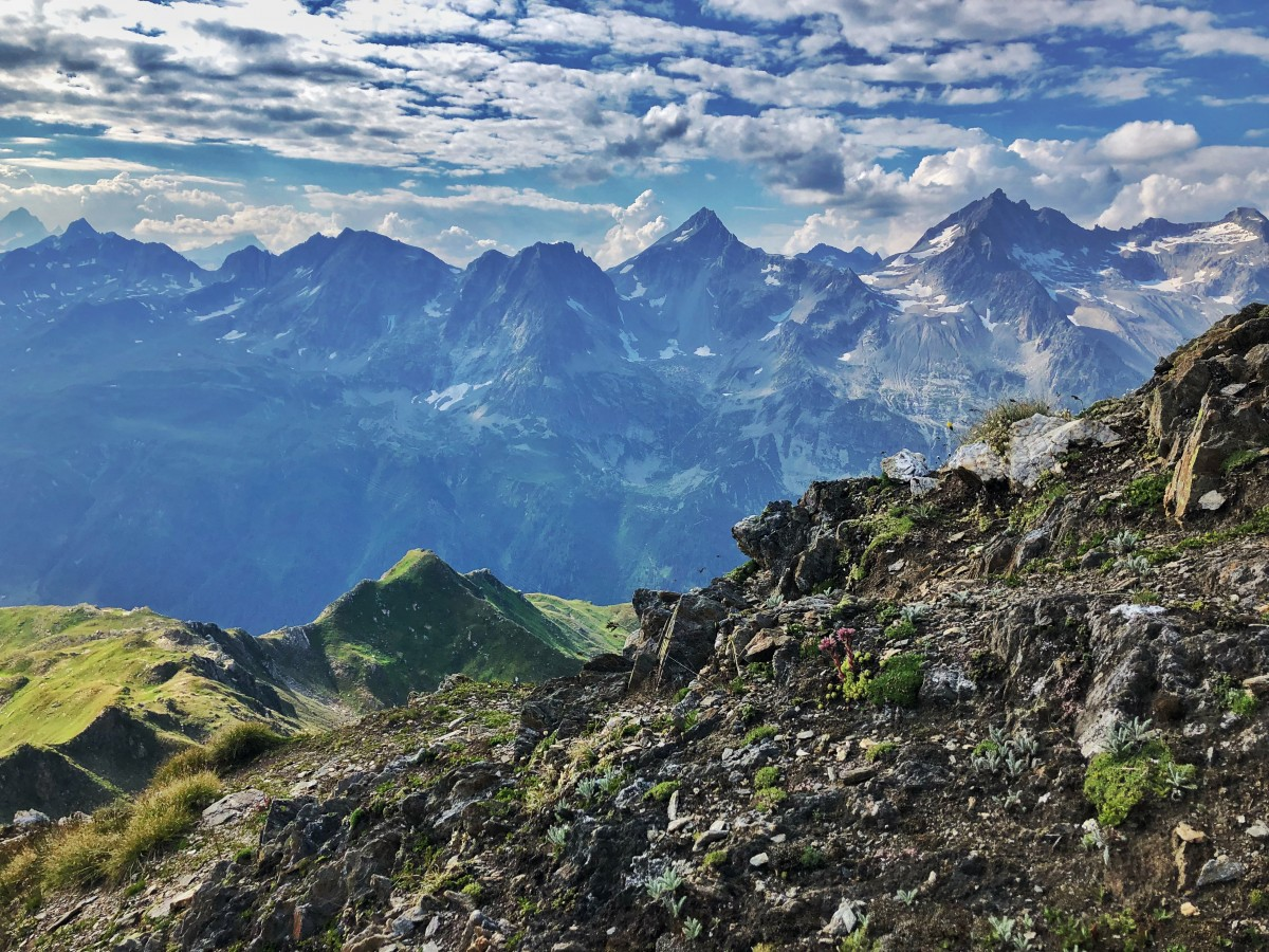 Southern Switzerland Mountain Marathon